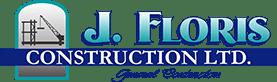 J Floris Construction Ltd logo
