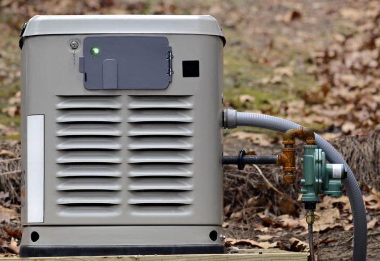 Portable Backup Generator Maintenance Tips by Premium Electric