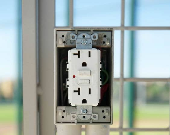 What Is A GFCI Outlet & How Does It Work?