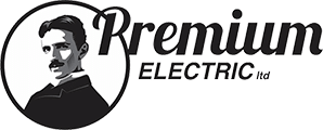 Premium Electric Ltd – Abbotsford Electricians 604-308-6195 Logo
