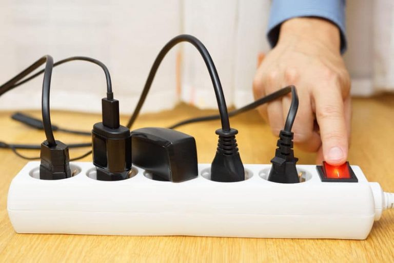 10 Simple Rules to Follow for Extension Cord Safety
