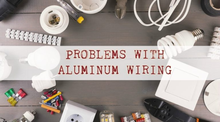 Common Aluminum Wiring Problems in BC Homes
