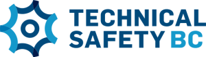 Logo of Technical Safety BC